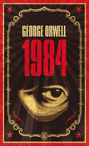 Book Review: 1984