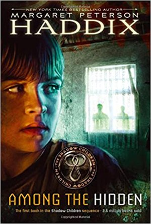 Book Review: Among the Hidden