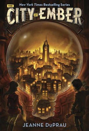 Book Review: The City of Ember
