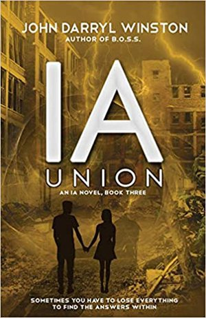 Book Review: IA: Union