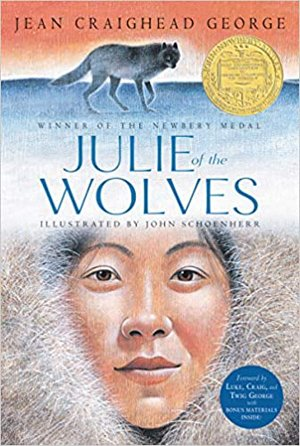 Book Review: Julie of the Wolves