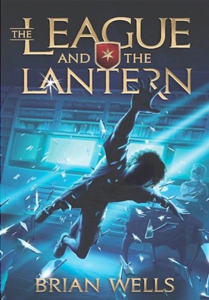 Book Review: The League and the Lantern