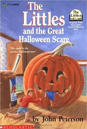 Book Review: The Littles and the Great Halloween Scare