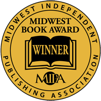 Midwest Independent Publishing Association Awards Winner