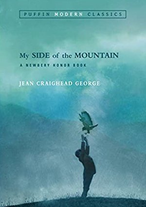 Book Review: My Side of the Mountain