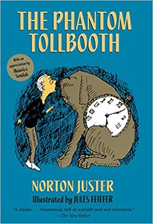 The Phantom Tollbooth book review