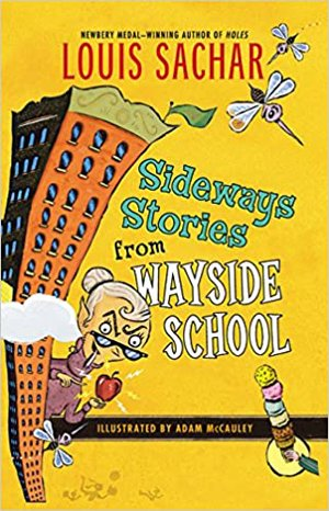 Book Review: Sideways Stories From Wayside School