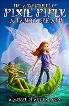 Book Review: The Adventures of Pixie Piper