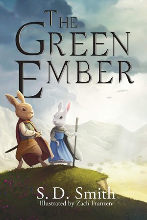 Book Review: The Green Ember