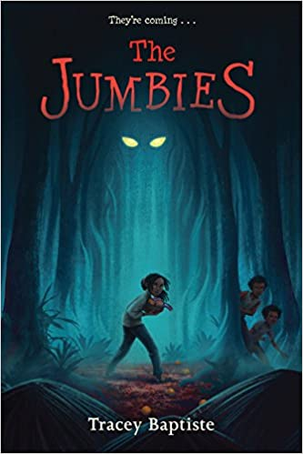 Book Review: The Jumbies