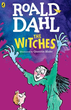 Book Review: The Witches