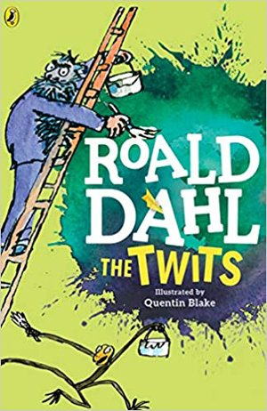 Book Review: The Twits