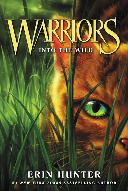Warriors 1: Into The Wild by Erin Hunter
