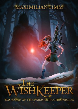 Book Review: The WishKeeper