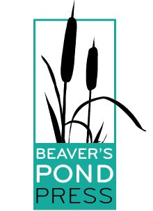 My New Series Will Be Published Through Beaver's Pond Press
