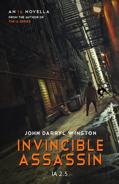 Invisible Assassin by John Darryl Winston